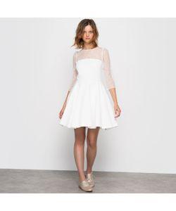 MADEMOISELLE R | Платье Свадебное Короткое