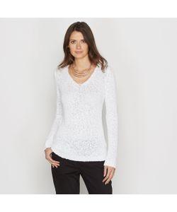 ANNE WEYBURN | Пуловер Из Трикотажа