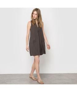 Les petites bombes | Платье Из Тенсела Американские Проймы