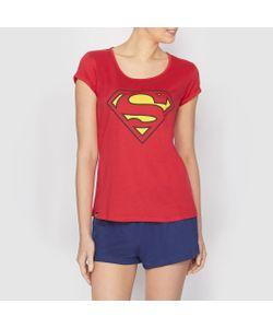 Superman | Пижама С Шортами 100 Хлопка