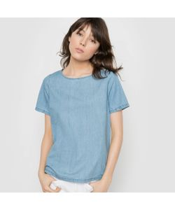 R essentiel | Блузка Из Денима