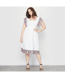 TAILLISSIME | Платье С Короткими Рукавами