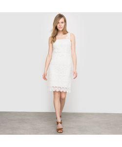 atelier R | Платье Из Тонкого Кружева 100 Хлопка
