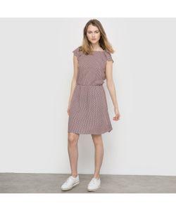 MADEMOISELLE R | Платье С Рисунком И Декольте Сзади