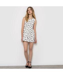 Molly Bracken | Платье С Короткими Рукавами
