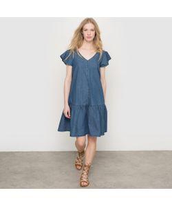 R édition | Платье Из Денима