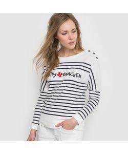 Molly Bracken   Пуловер В Полоску Ladies Knitted Sweater