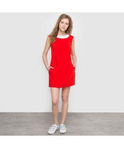 Molly Bracken | Платье С Вырезом Сзади