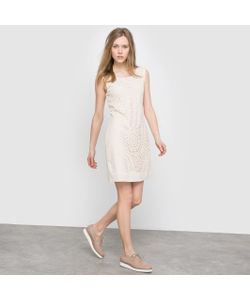 Molly Bracken   Платье Ажурное Без Рукавов Ladies Woven Dress