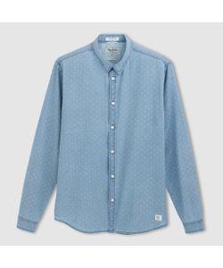 Pepe Jeans | Рубашка С Длинными Рукавами Caufield