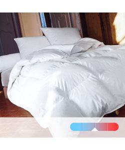 REVERIE | Одеяло Натуральное Для Комфортного Сна. Теплое 50 Пуха 50 Перьев.