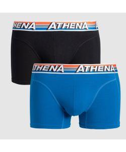 Athena | Комплект Из 2 Трусов-Боксеров Transdry