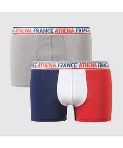 Athena   Трусы-Боксеры Allez La France