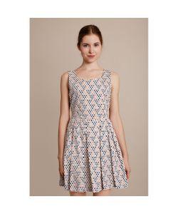 MIGLE+ME | Платье Без Рукавов