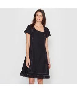 ANNE WEYBURN | Платье Из Сверхмягкой Микрофибры
