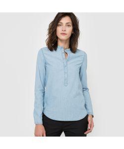 R essentiel | Рубашка С Длинными Рукавами Из Хлопка