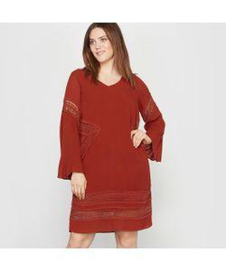 CASTALUNA | Платье В Винтажном Стиле