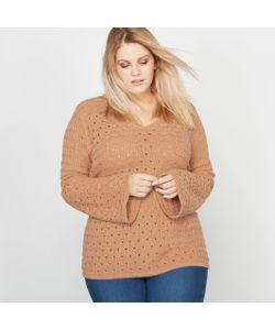 CASTALUNA | Пуловер С V-Образным Вырезом