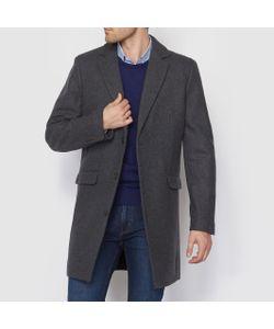 R essentiel | Пальто Из Шерстяного Драпа
