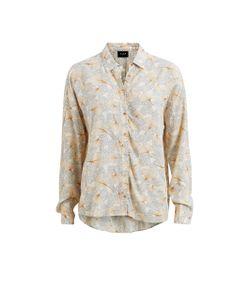 Vila | Рубашка С Рисунком Viopening