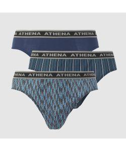 Athena | 3 Трусов-Слипов