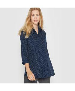 R essentiel | Рубашка Для Периода Беременности С Принтом В Горошек