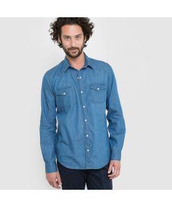 R édition | Рубашка Из А 100 Хлопка