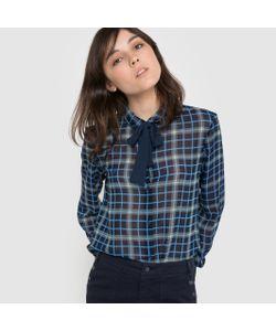Мини-цена | Рубашка В Клетку