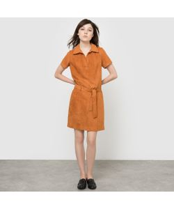 R édition | Платье Из Искусственной Замши