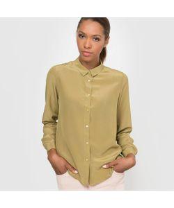 R essentiel | Рубашка 100 Шелка