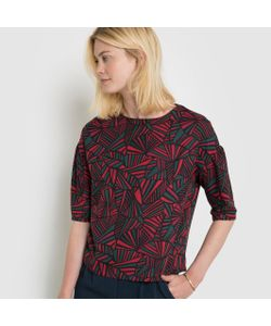 R essentiel | Блузка С Графичным Рисунком