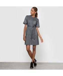 R essentiel   Платье-Фартук С Поясом