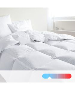 DODO | Одеяло С Обработкой 30 Пуха 400 Г/М²