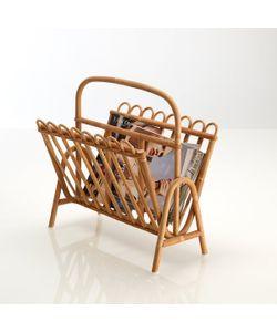 La Redoute Interieurs | Подставка Для Журналов Из Ротанга Nogu Kok
