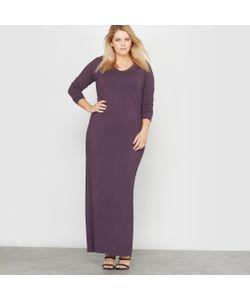 CASTALUNA | Платье Длинное Трикотажное