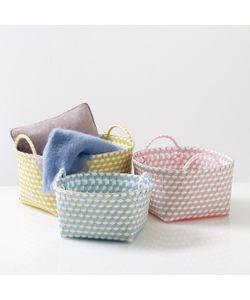 La Redoute Interieurs | Комплект Из 3 Плетеных Корзин