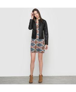 Vero Moda | Блузон Из Искусственной Кожи