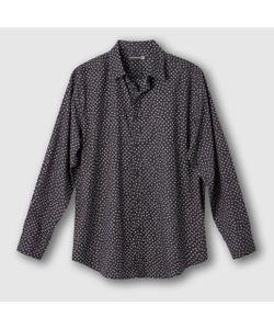 CASTALUNA FOR MEN | Рубашка С Цветочным Принтом