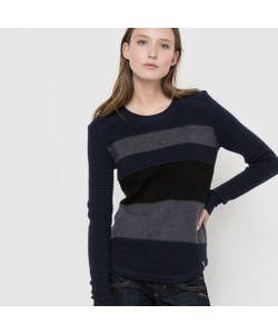FREEMAN T. PORTER | Пуловер В Полоску С Длинными Рукавами