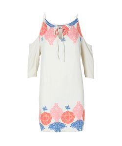 Vero Moda | Платье Lacy С Открытыми Плечами