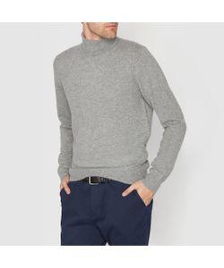 R essentiel | Пуловер С Высоким Воротником 100 Кашемира