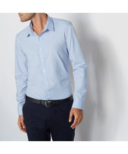 Мини-цена | Рубашка Узкого Покроя