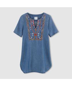Vero Moda | Платье С Короткими Рукавами