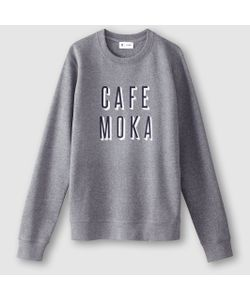 R essentiel | Свитшот С Рисунком Café Moka