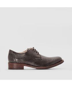 Clarks | Ботинки-Дерби Из Кожи Tomina Luca