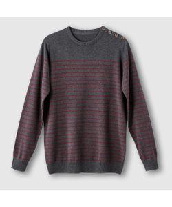 CASTALUNA FOR MEN | Пуловер С Рисунком В Полоску