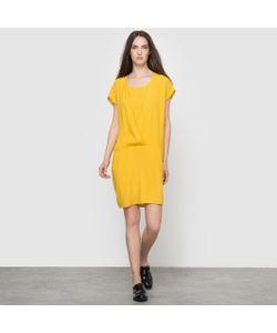 Vila | Платье Из Струящейся Ткани