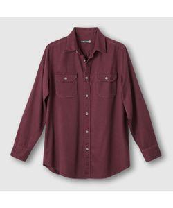 CASTALUNA FOR MEN | Рубашка Однотонная