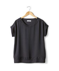 Gat Rimon | Блузка Fafy С Вышивкой И Короткими Рукавами