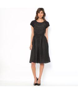 LAURA CLEMENT | Платье 100 Шелка